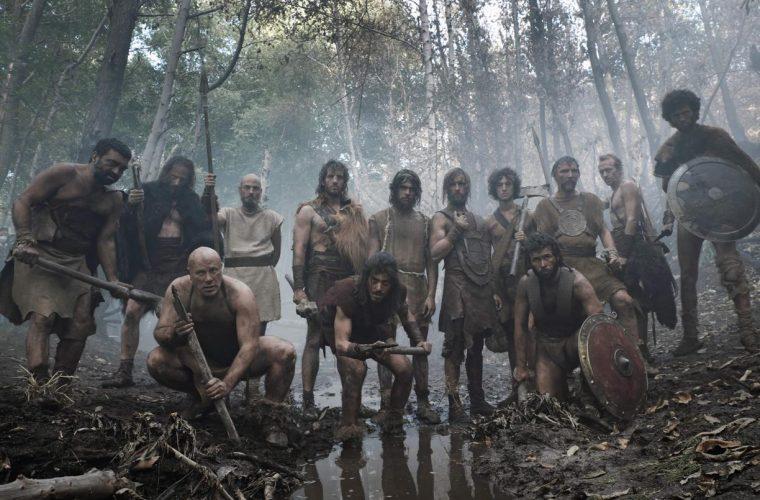Il primo re è il nuovo attesissimo film con Alessandro Borghi