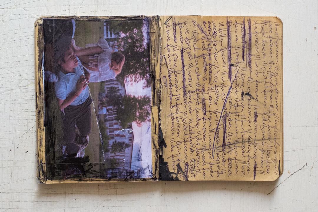 Intimità ed emozioni negli scatti diJosh Kern | Collater.al