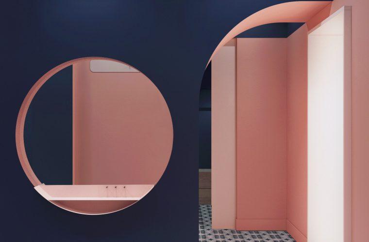 LIS Design Studio, dall'idea alprogetto