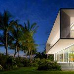 La casa di George Lindemann II firmata Shulman + Associates | Collater.al 12