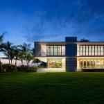 La casa di George Lindemann II firmata Shulman + Associates | Collater.al 14