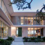 La casa di George Lindemann II firmata Shulman + Associates | Collater.al 15