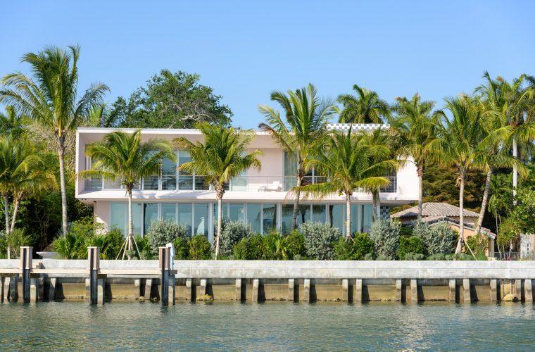 La casa di George Lindemann II firmata Shulman + Associates