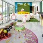 La casa di George Lindemann II firmata Shulman + Associates | Collater.al 4