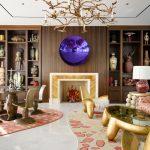 La casa di George Lindemann II firmata Shulman + Associates | Collater.al 5