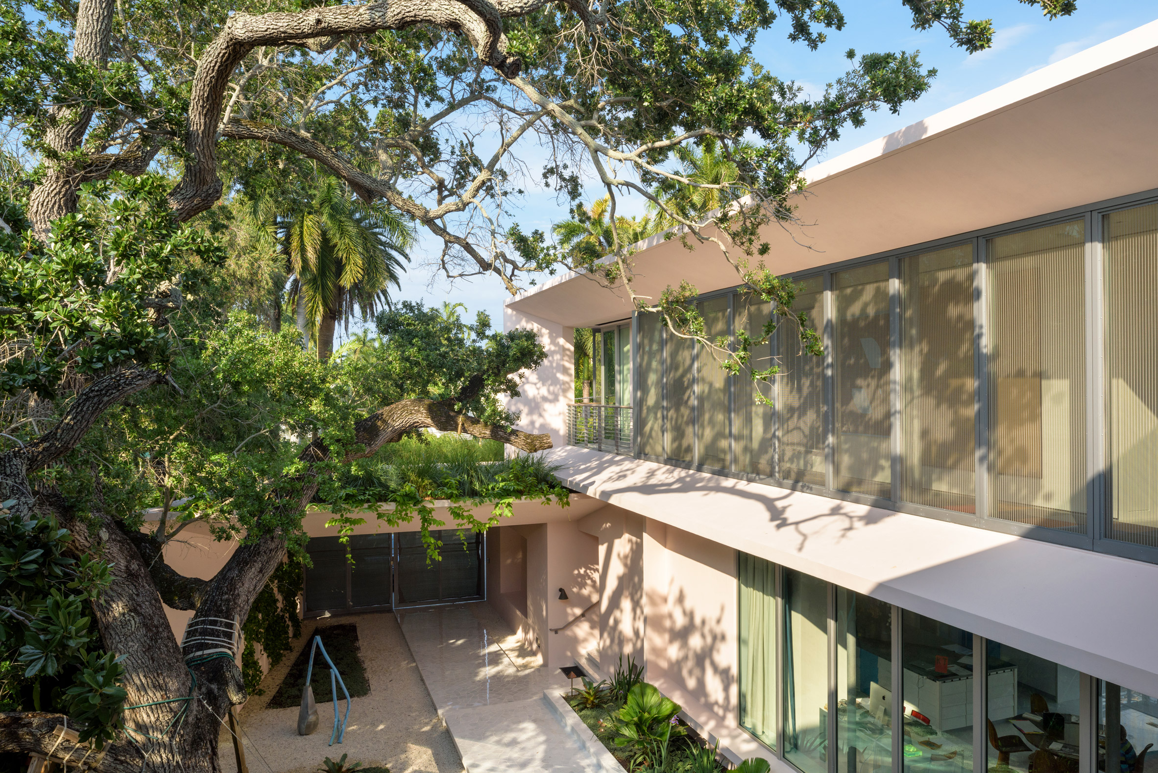 La casa di George Lindemann II firmata Shulman + Associates | Collater.al