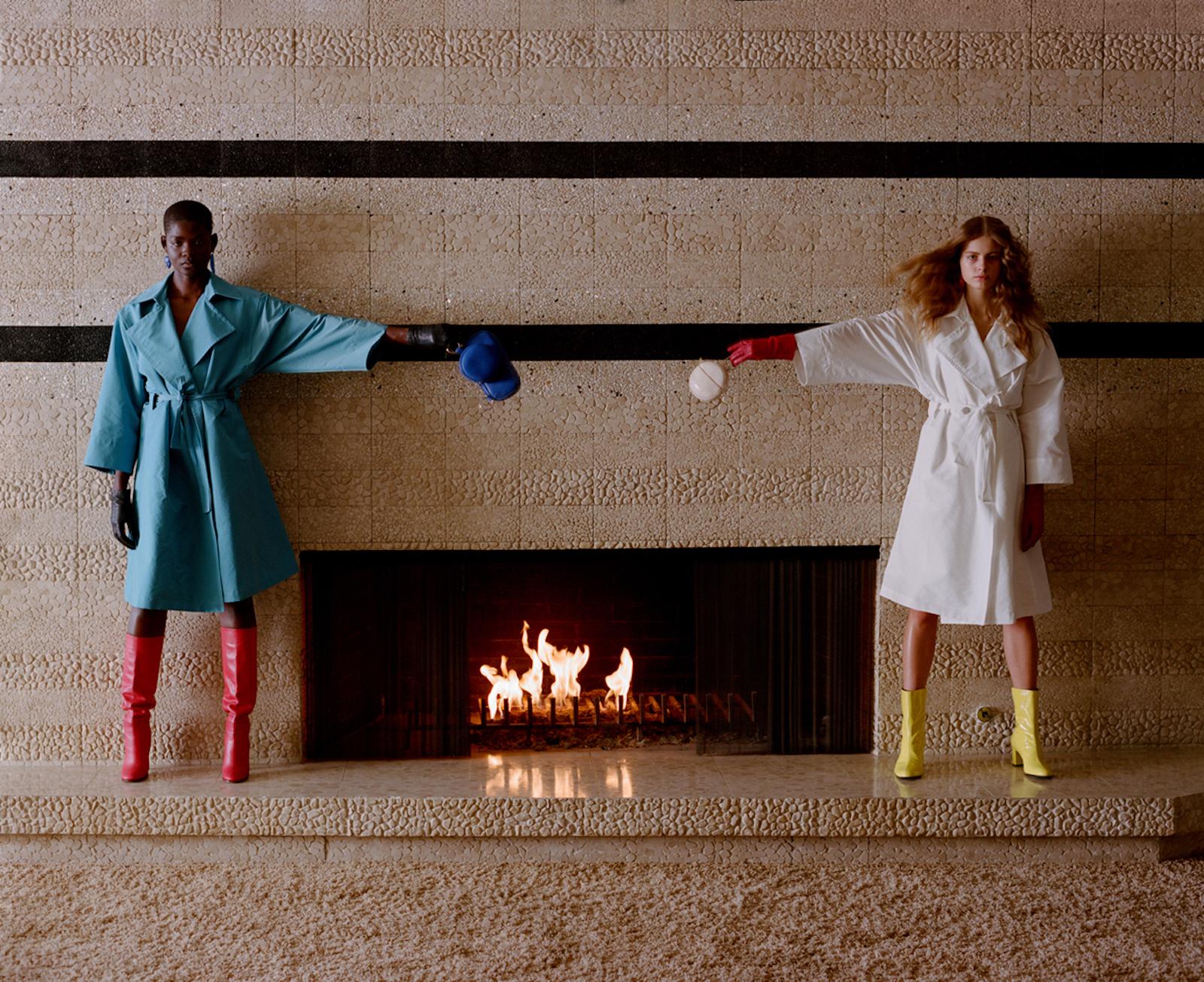 La fotografia di moda secondo Milan Zrnic | Collater.al