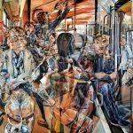 La rappresentazione del tempo nei dipinti di Clive Head | Collater.al 3