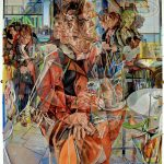 La rappresentazione del tempo nei dipinti di Clive Head | Collater.al 4