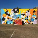 La street art grafica e pop diRick Berkelmans | Collater.al 10