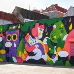 La street art grafica e pop diRick Berkelmans | Collater.al 12