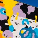 La street art grafica e pop diRick Berkelmans | Collater.al 13