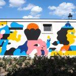 La street art grafica e pop diRick Berkelmans | Collater.al 14