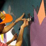 La street art grafica e pop diRick Berkelmans | Collater.al 4