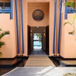 Le geometrie audaci di Camille Walala a Mauritius | Collater.al 10
