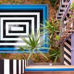 Le geometrie audaci di Camille Walala a Mauritius | Collater.al 4