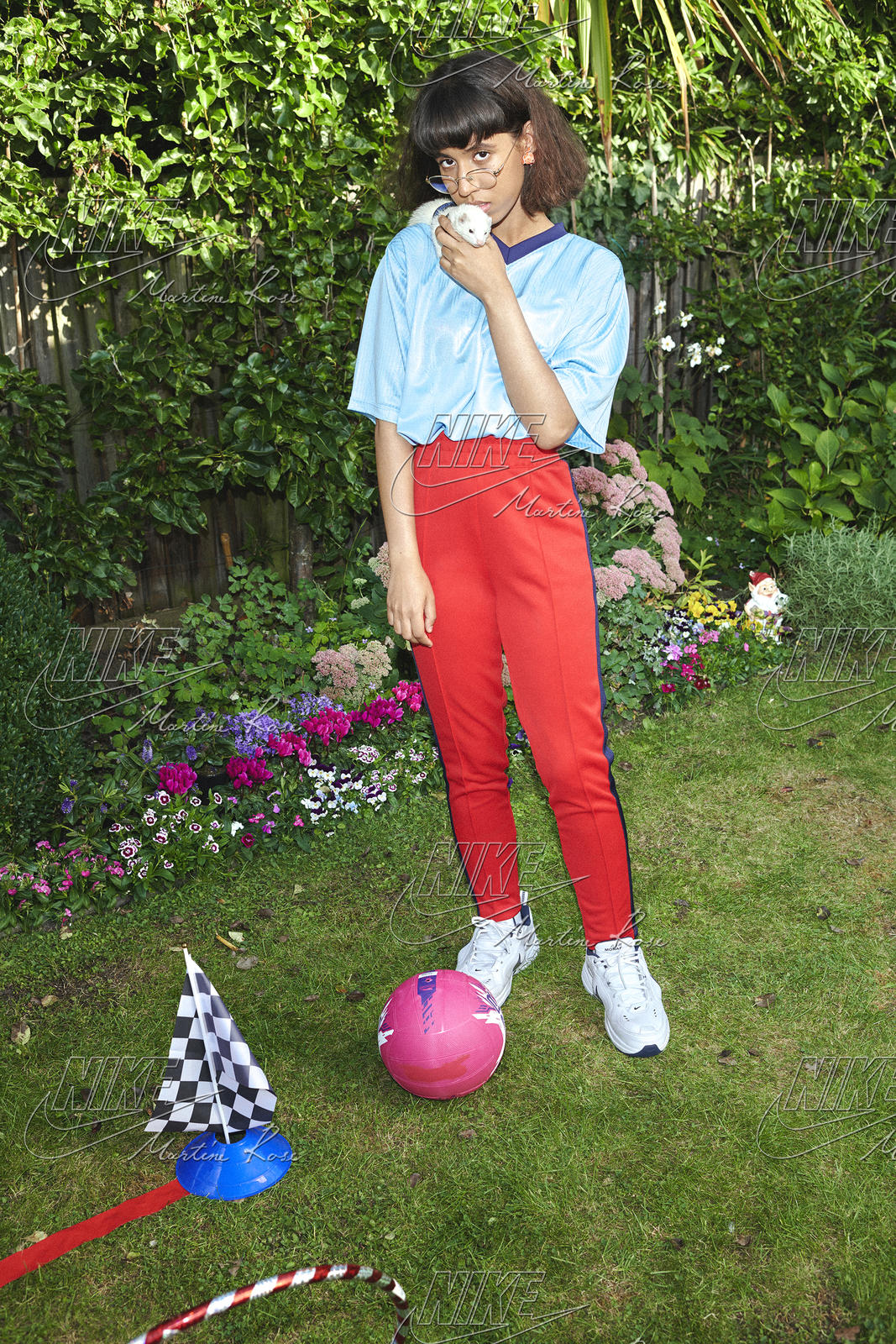 Martine Rose x Nike | Collater.al 11