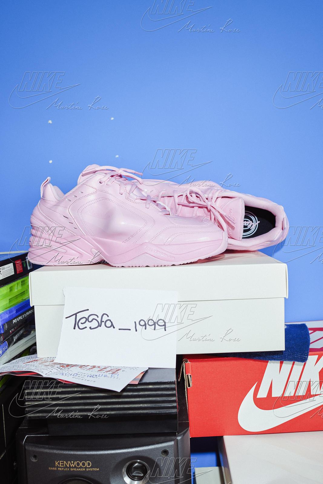 Martine Rose x Nike | Collater.al 22