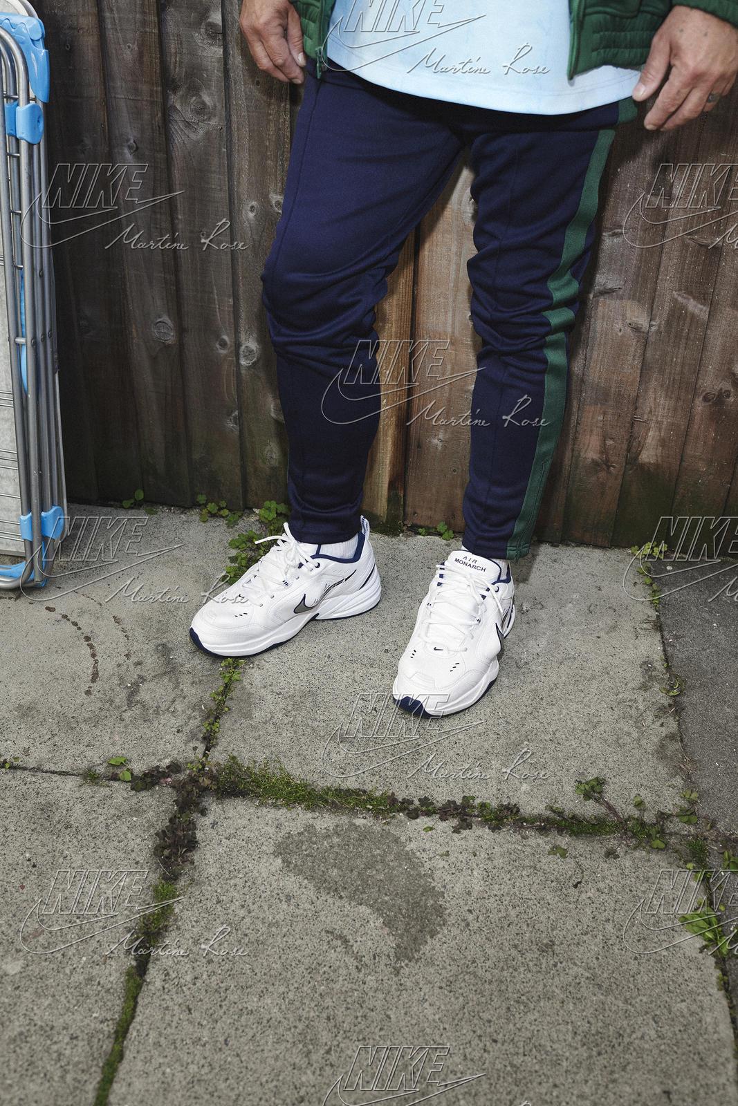 Martine Rose x Nike | Collater.al 5