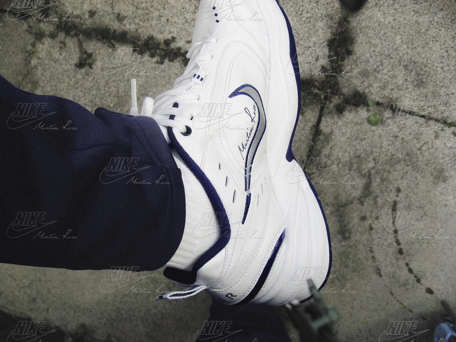 Martine Rose x Nike | Collater.al 7