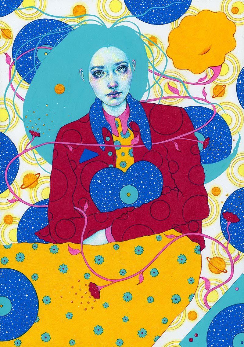 Natalie Foss | Collater.al