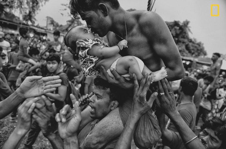 Ecco i vincitori del National Geographic Photo Contest 2018