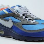 Nike air classic BW x stash Collater.al