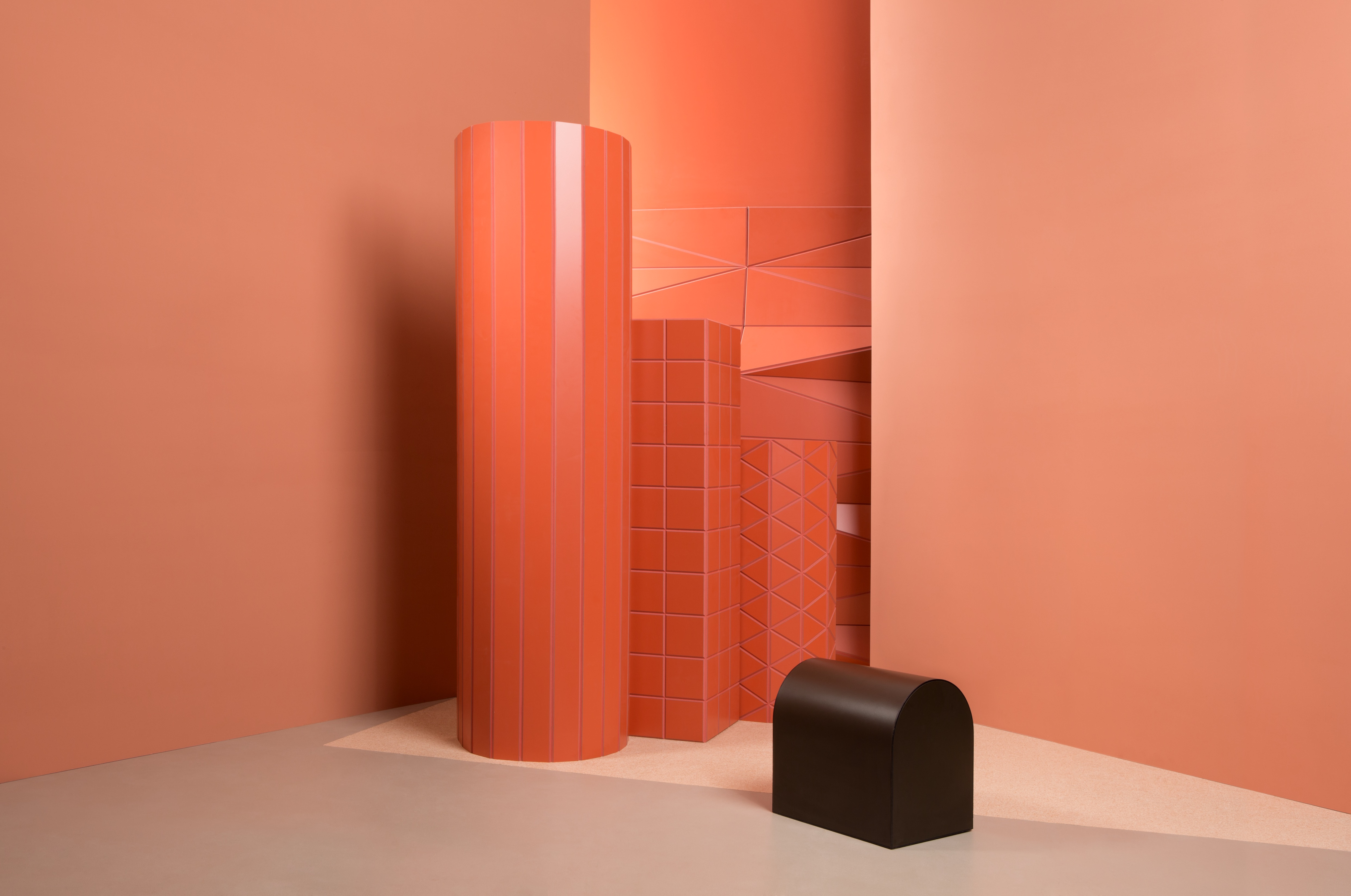 Pantone Living Coral Color of the Year 2019   Collater.al
