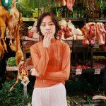 Ridefinire la femminilità, le fotografie di Luo Yang | Collater.al 10
