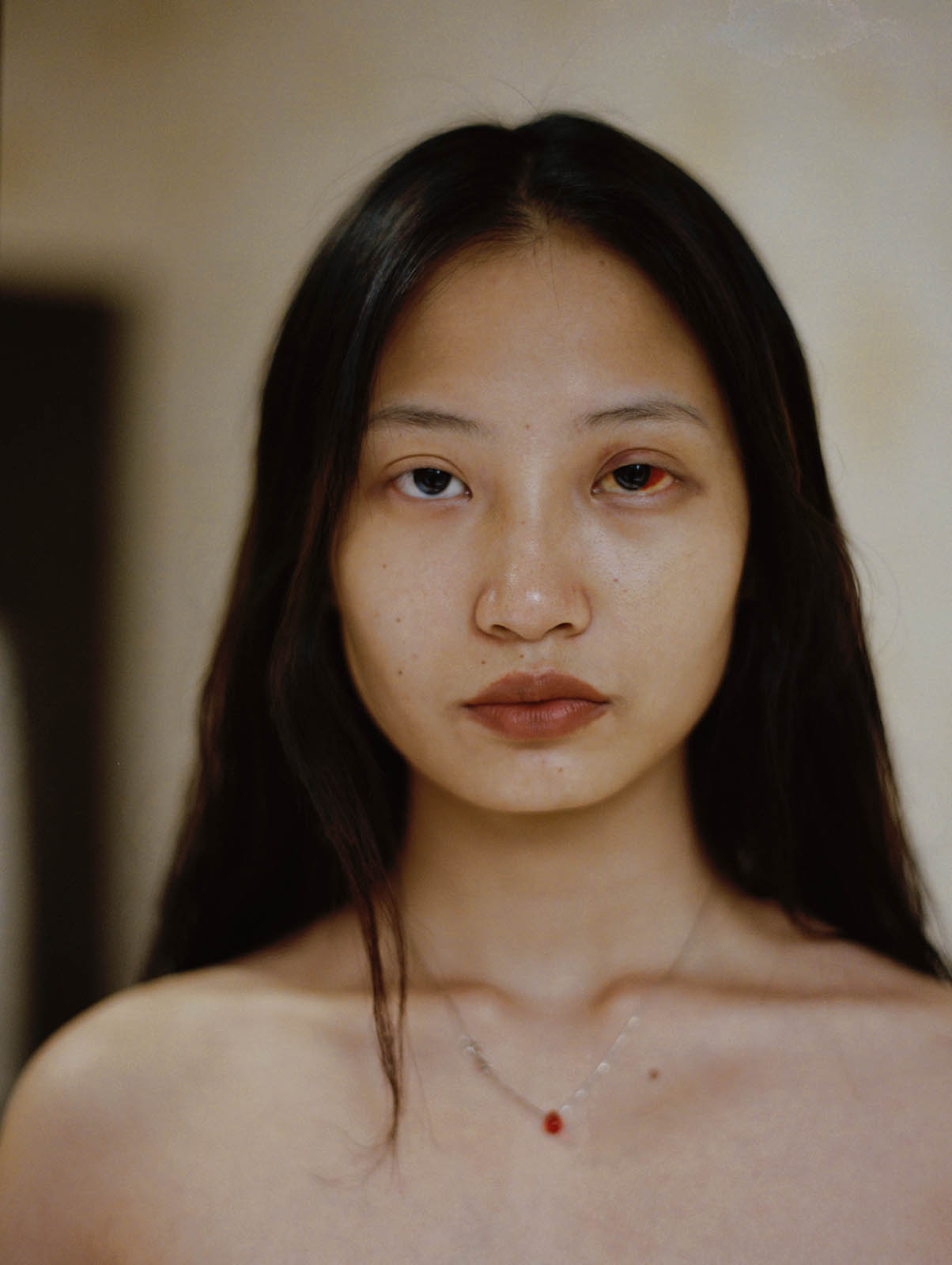 Ridefinire la femminilità, le fotografie di Luo Yang | Collater.al