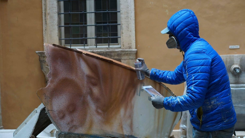 Soul of the sea, Eron per i migranti alla Treccani | Collater.al