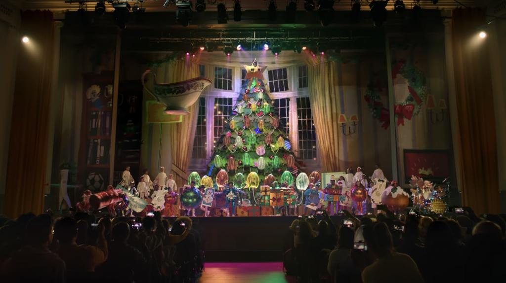 Top ten most heartwarming Christmas commercials | Collater.al