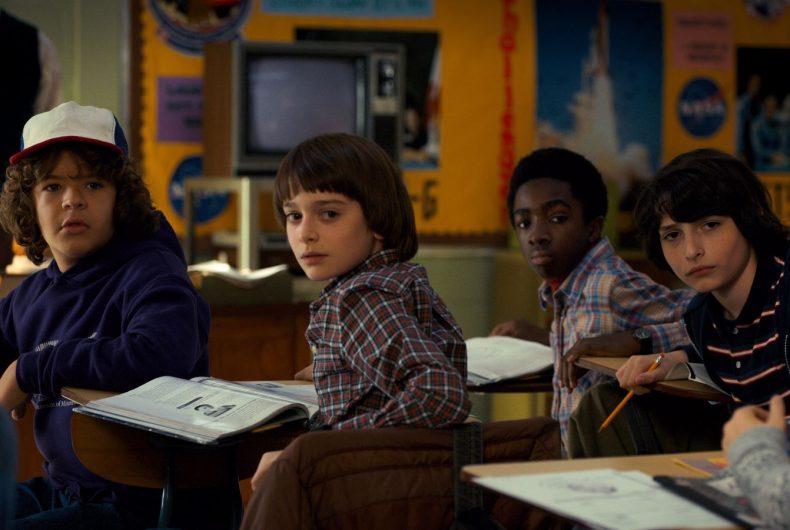 Stranger Things 3: un teaser annuncia l'uscita della terza stagione nel 2019