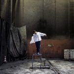 Tedua e Gabriele Micalizzi Legacy of Disobbedience per Nike | Collater.al 4