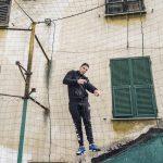 Tedua e Gabriele Micalizzi Legacy of Disobbedience per Nike | Collater.al 6