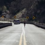 The Speed Project docufilm From Los Angeles To Las Vegas | Collater.al 7