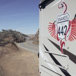 The Speed Project docufilm From Los Angeles To Las Vegas | Collater.al 8