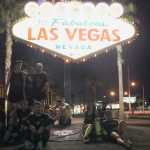 The Speed Project docufilm From Los Angeles To Las Vegas | Collater.al 9q