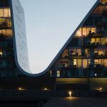 The Wave Henning Larsen | Collater.al 9a