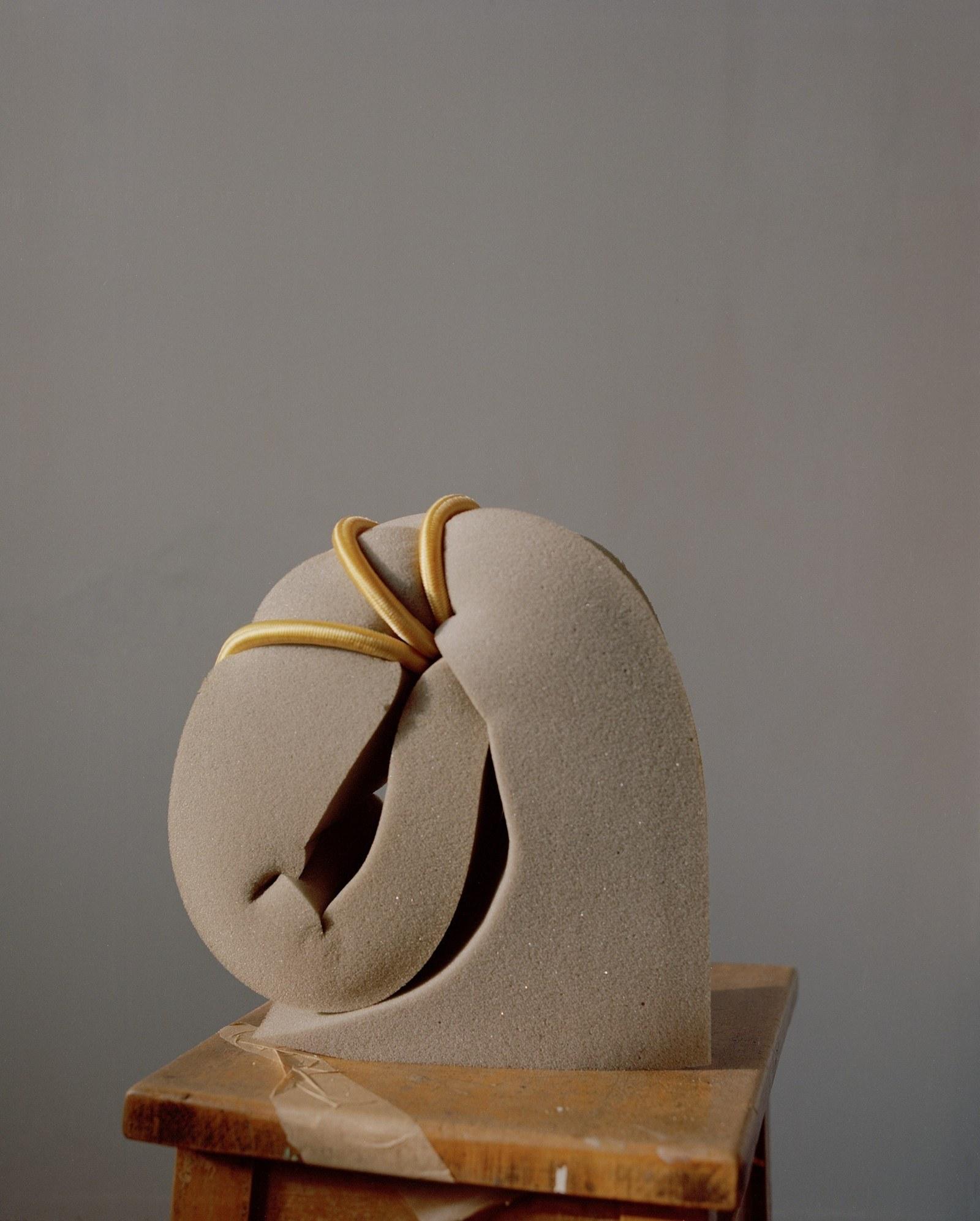 Tine Bek crea sculture morbide ispirate ai dolci danesi | Collater.al