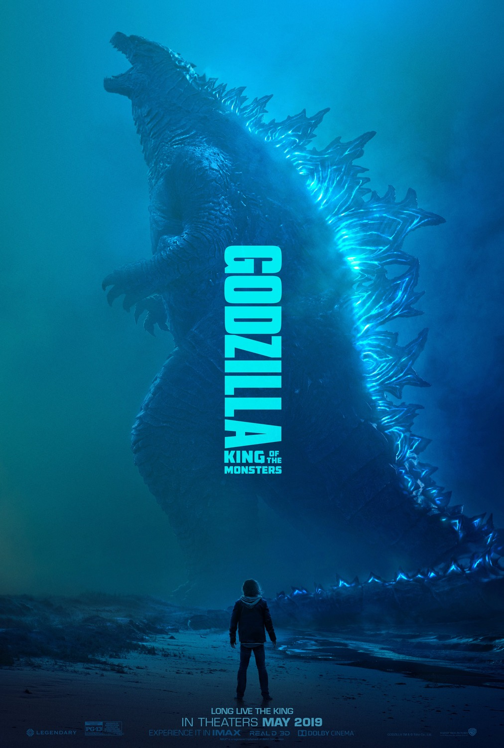 godzilla king of the monsters   Collater.al