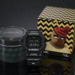 gorillaz x g shock | Collater.al 4