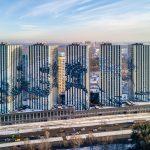 hokusai la grande onda etalon city | Collater.al 3