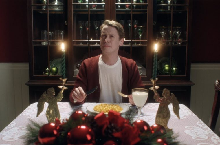Google Assistant commercial with Kevin McCallister takes us back 30 years