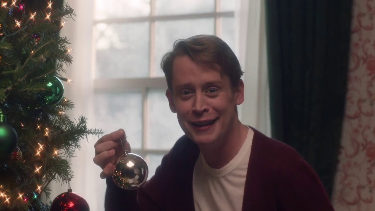 kevin mccallister google assistant | Collater.al