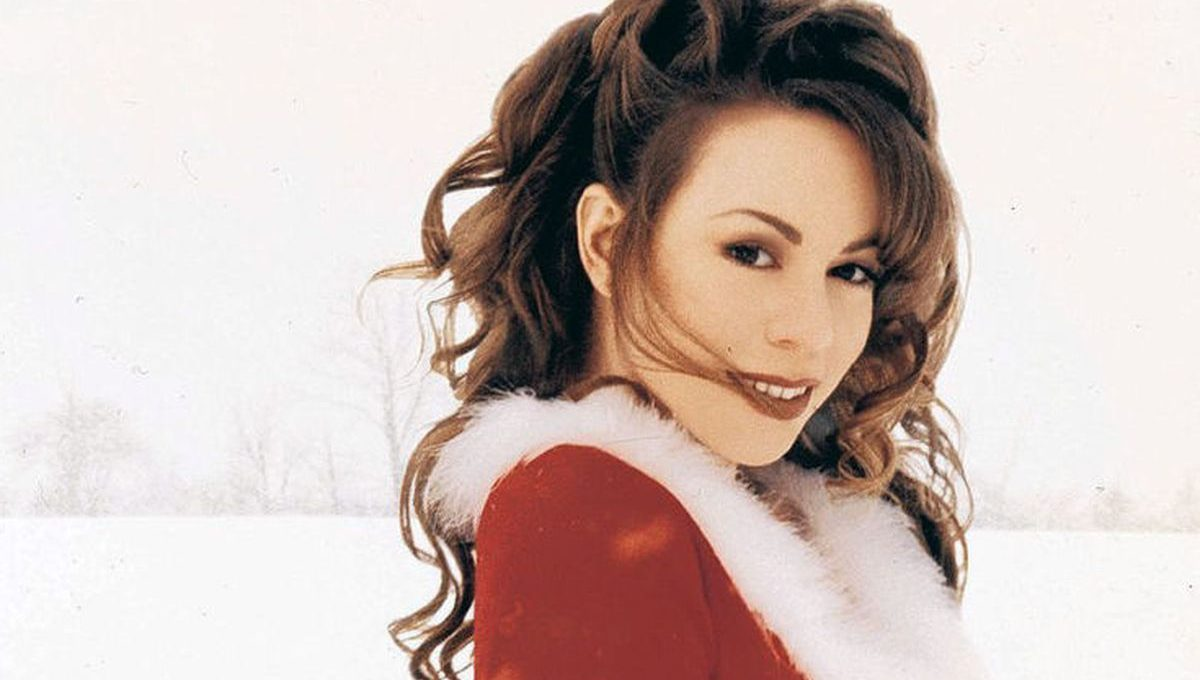 Mariah Carey, la regina del Natale