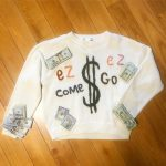 Eddie Eddie by Billy Tommy: un brand Totally Random | Collater.al