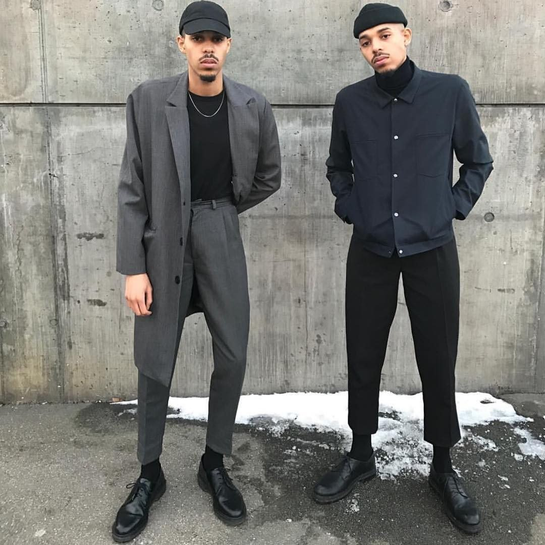 The 5 trends that will rule men's streetstyle in 2019