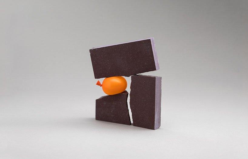 Air, il progetto di Daniel Forero fatto di palloncini | Collater.al
