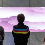 Asteria, installazioni immersive alla Dolby Galley | Collater.al 6